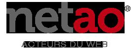 Logo netao - Quimper
