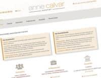 Anne Calvar Avocat