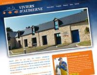homepage site viviers d'audierne