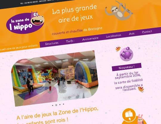La Zone de l'Hippo