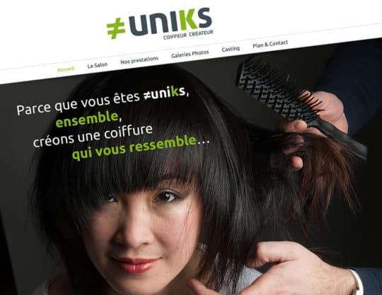 Atelier Uniks
