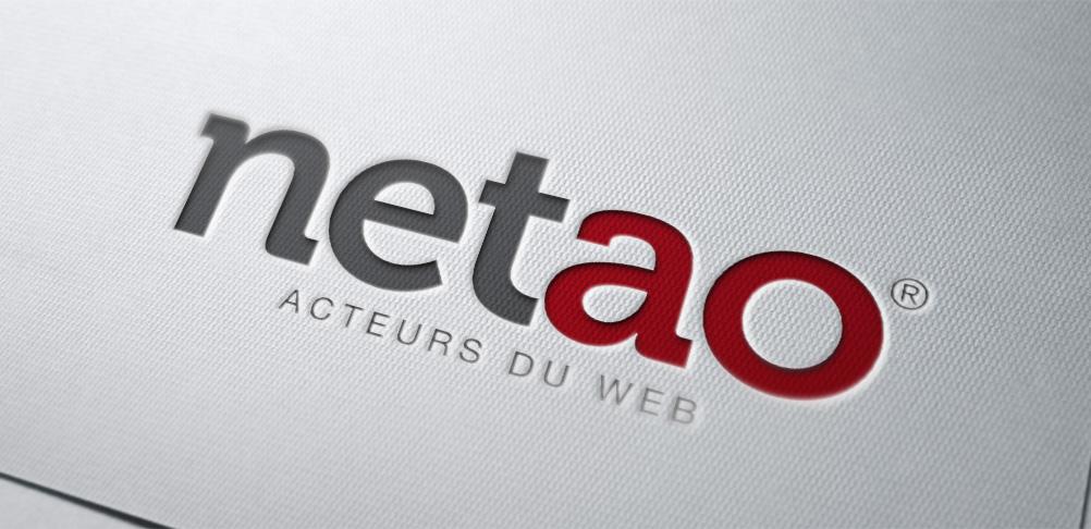 netao blog logo impression