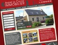 Agence Immobilière Le Calvez