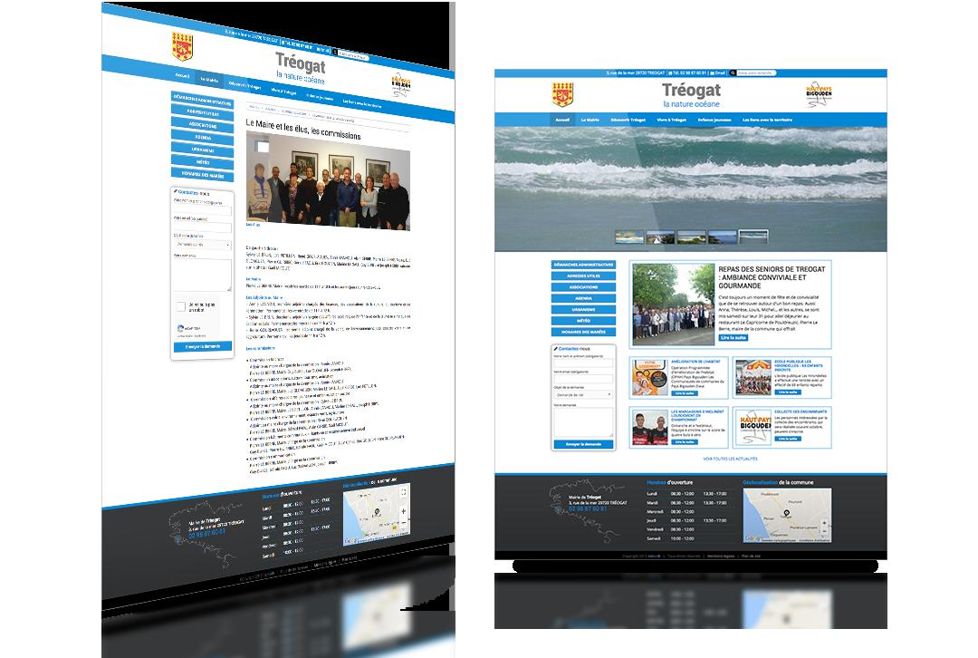 treogat site web