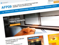 AFP 29 Agence Tryba Quimper