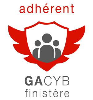Logo Adherent GAcyb