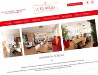 Restaurant Le Fil Rouge à Quimper