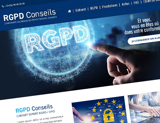 RGPD Conseil