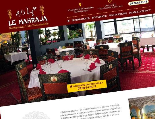 Le Mahraja