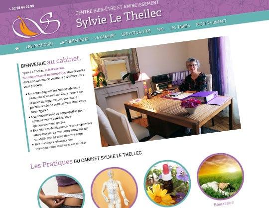 Cabinet Le Thellec
