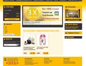 Homepage-Pellicule-Photo