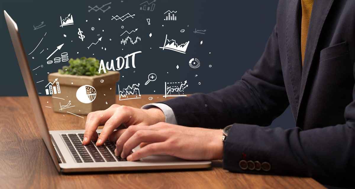 Audit e-marketing de netao
