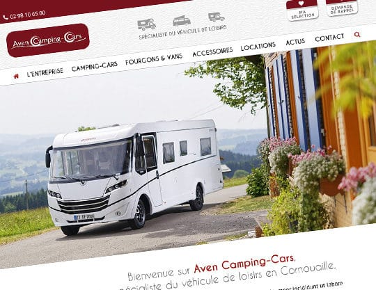 Aven Camping-Cars