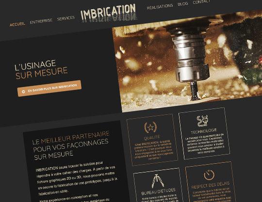 Imbrication