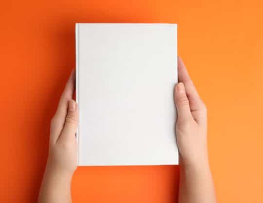 rédaction de livre blanc