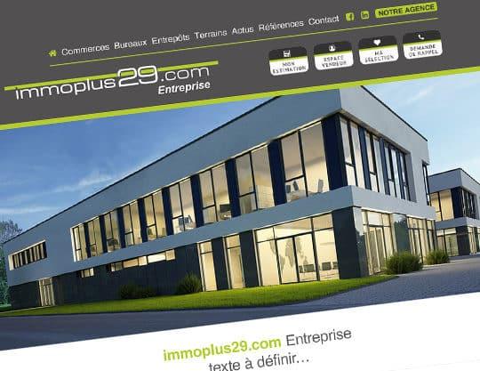ImmoPlus29 Entreprises