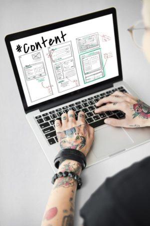 web content site internet
