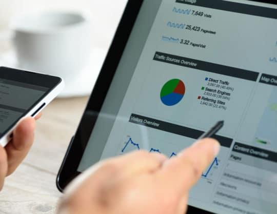 Optimisation référencement Google My Business