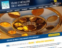 Site internet d'ITEC