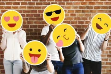 Illustration de l'article emojis